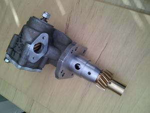 Magneto Drive Gearbox